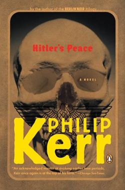 Hitler's Peace Book Cover