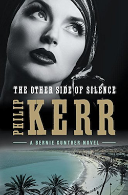 The Other Side of Silence Book Cover
