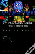 Um Assassino Entre Os Filosofos
