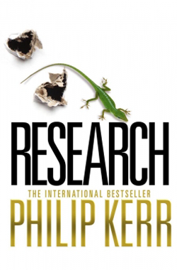 Research Book Cover