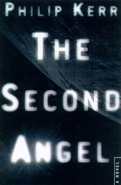 The Second Angel Book Cover
